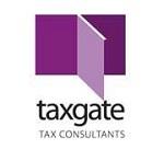Λογιστικό Γραφείο – Taxgate A.E. Logo