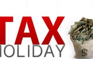 Πολιτείες της Αμερικής ετοιμάζονται για τo ''tax holiday'' του Αυγούστου