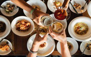 Δικαιώματα καταναλωτών - Διατροφή στις διακοπές